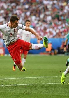 VIDEO EURO 2016, Ba Lan 1-0 Bắc Ireland: Một bàn là quá ít!