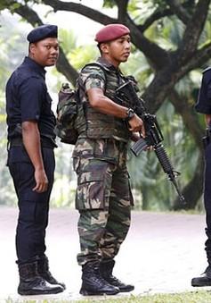 Malaysia cảnh báo về mối đe dọa IS