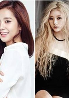 YG Entertainment sắp cho ra mắt nhóm nhạc nữ mới?