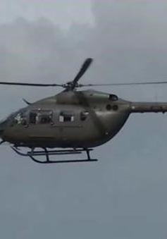 Thái Lan tìm thấy máy bay mất tích, toàn bộ phi hành đoàn thiệt mạng