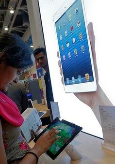 """Ấn Độ """"chơi khó"""" Apple trong kế hoạch mở cửa hàng bán lẻ"""