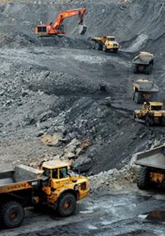 Bộ Tài chính đề nghị tăng kế hoạch xuất khẩu than