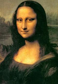 Bí mật chấn động về thân phận thật của nàng Mona Lisa