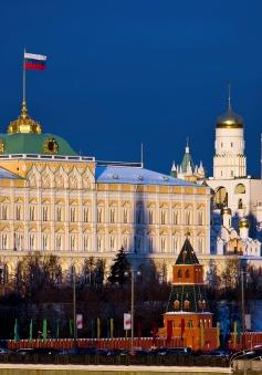 Nhiều người dùng tại Moscow không thể sử dụng dịch vụ GPS