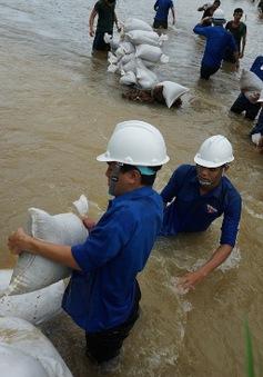 Ngày 18/12, mưa tăng trở lại từ Bình Định đến Ninh Thuận