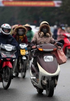 Nhiệt độ giảm mạnh về chiều, Bắc Bộ chuyển rét về đêm