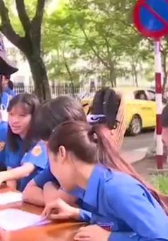 Sinh viên mới ra trường quan tâm nhiều tới mức lương