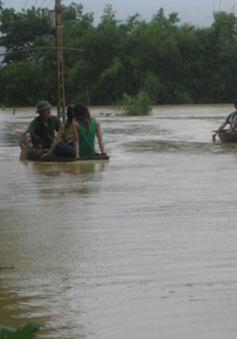 Phú Yên triển khai các giải pháp giảm thiểu thiệt hại trong mùa mưa lũ