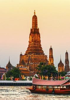 Thái Lan định hướng là 1 trong 5 quốc gia du lịch hàng đầu thế giới