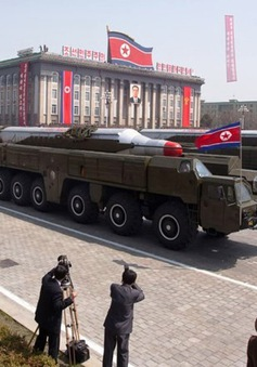 Nguyên nhân vụ phóng tên lửa thất bại của Triều Tiên