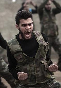 Mỹ bắt đầu chương trình mới huấn luyện các tay súng Syria chống IS