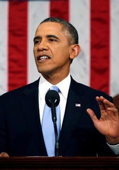 Tổng thống Mỹ kêu gọi hợp tác thực hiện những công việc còn dang dở