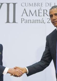 Tổng thống Mỹ chính thức xác nhận thăm Cuba