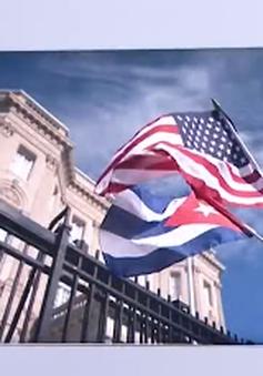 Mỹ tiếp tục nới lỏng lệnh cấm vận với Cuba