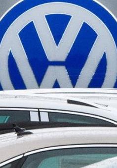 Bộ Tư pháp Mỹ chính thức khởi kiện Volkswagen