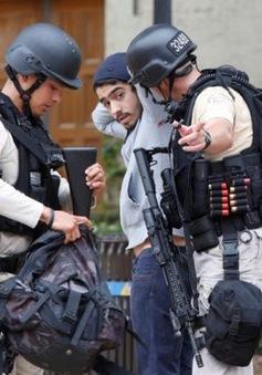 Mỹ: Xả súng tại Đại học California, 2 người thiệt mạng