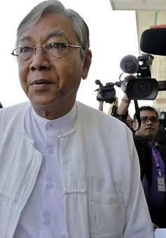 Myanmar công bố danh sách ứng viên Tổng thống