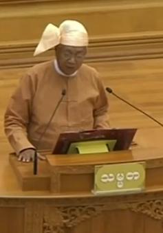 Người dân Myanmar kỳ vọng chính phủ mới quyết tâm chống tham nhũng