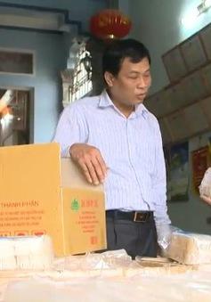 Mỳ Chũ xuất khẩu tới nhiều thị trường nước ngoài