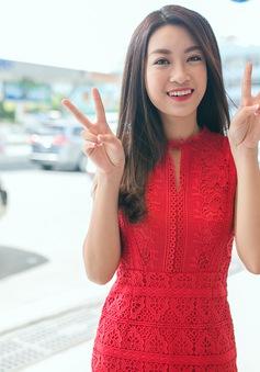 Hoa hậu Việt Nam 2016 sẽ sớm mở lại Facebook