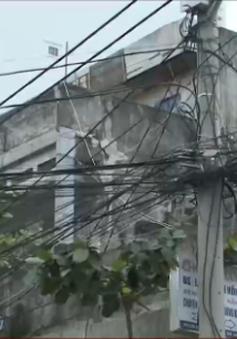 """Đà Nẵng: Thu hồi 3 khu nhà tập thể """"báo động đỏ"""" về chất lượng"""