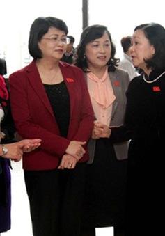 Đảm bảo tỷ lệ nữ trong cơ quan dân cử khóa mới
