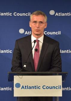NATO sẽ tăng cường hiện diện tải Biển Đen