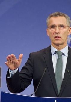 NATO tiếp tục hỗ trợ EU chống buôn người trên biển
