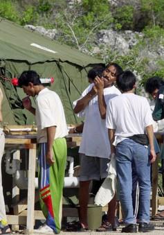 Hạ viện Australia thông qua dự luật cấm thị thực với người tị nạn
