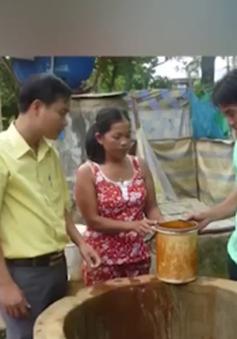 Nguồn nước không phải là tác nhân gây bệnh ung thư tại Bình Thuận
