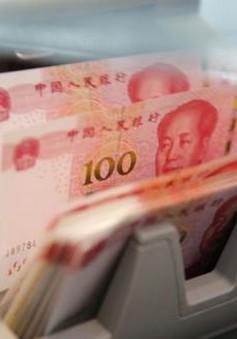 Trung Quốc tiếp tục bơm tiền vào thị trường