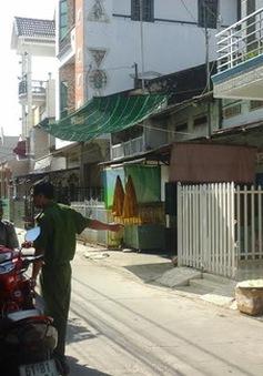 Bắt giam 12 đối tượng ném bom xăng tại Đồng Nai