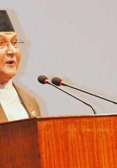 Thủ tướng Nepal từ chức