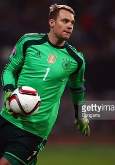 Bất ngờ với 5 điều ấn tượng về thủ môn Manuel Neuer