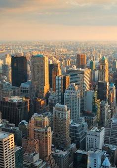 """Nhiều thành phố tại Mỹ """"giàu"""" hơn Canada, Saudi Arabia"""