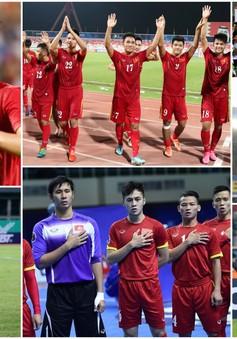 10 sự kiện nổi bật của bóng đá Việt Nam trong năm 2016