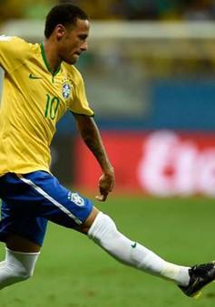 """Neymar sắp phải cày ải """"thông"""" hè, Barcelona lo sốt vó"""