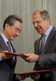 Nga - Trung kêu gọi Triều Tiên nối lại đàm phán hạt nhân