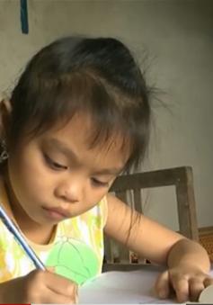 Hồi sinh trái tim cho cô bé Quảng Nam