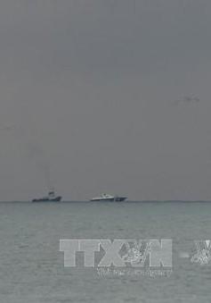 Nga tiếp tục tìm kiếm nạn nhân máy bay rơi trên Biển Đen