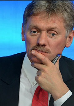 Nga tiếp tục hỗ trợ Syria chống khủng bố