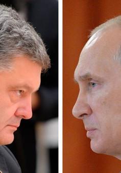 """Nga - Ukraine leo thang căng thẳng - """"Thùng thuốc súng mới"""" có nguy cơ bị kích hoạt"""