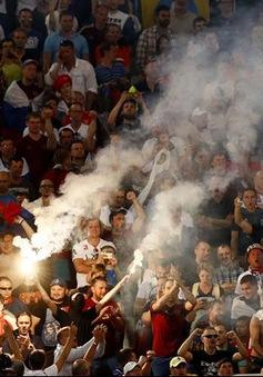 Đội tuyển Nga nhận án phạt từ UEFA