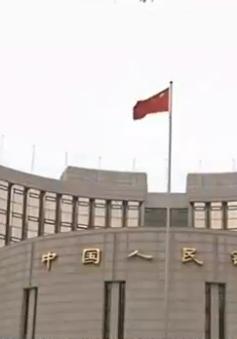 Trung Quốc giảm tỷ giá mạnh nhất từ đầu năm đến nay