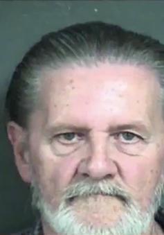 Cụ ông 70 tuổi đi cướp ngân hàng vì... thích ở tù hơn ở nhà