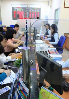 """Fitch Ratings: """"Ngành ngân hàng Việt Nam sẽ hồi phục dần trong năm 2017"""""""