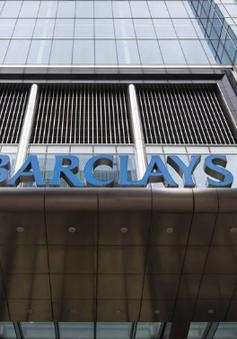 Mỹ khởi kiện ngân hàng Barclays