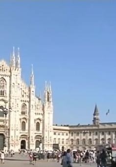Italy tìm cách nâng nợ công, giải cứu các ngân hàng