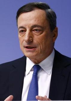 Ngân hàng Trung ương châu Âu sẽ hành động để tăng lạm phát