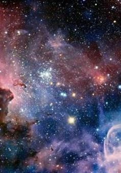 Có 2.000 tỉ dải ngân hà trong vũ trụ bao la